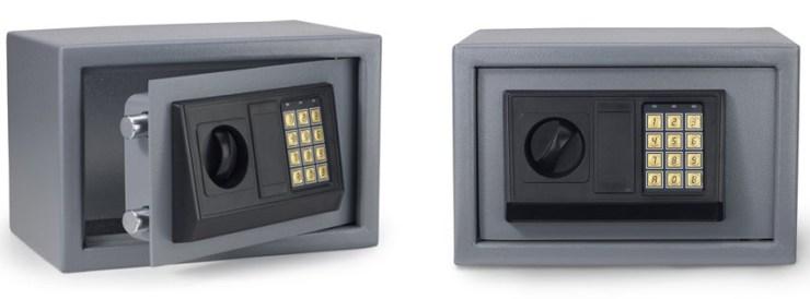 Neiko Digital Electronic Safe Box