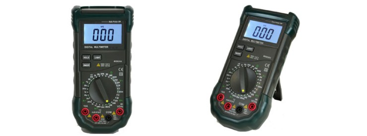 Tekpower MS Range Digital Multimeter
