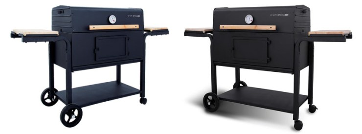 Best Char Broil Charcoal Grill