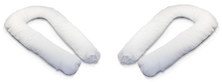 Best Comfort U Total Body Pillow