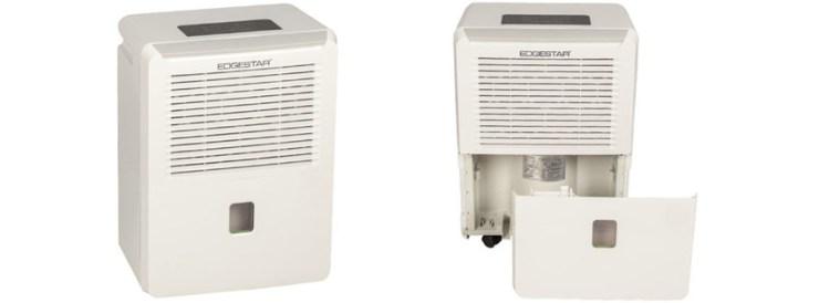 Best EdgeStar Energy Star Dehumidifier