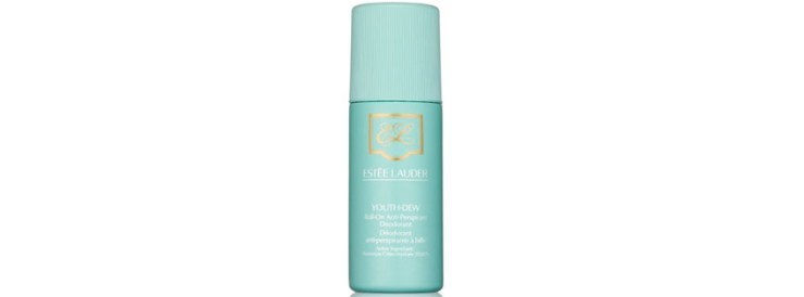 Best Estee Lauder Youth Dew Roll On Deodorant