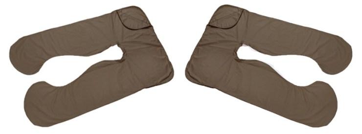 Best Todays Mom Comfort Pregnancy Pillow