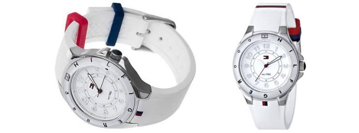 Best Tommy Hilfiger Womens Stainless Steel Watch