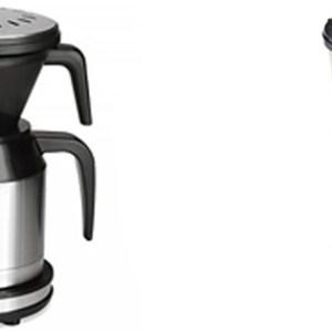 Bonavita BV1900TS 8-Cup Coffee Brewer