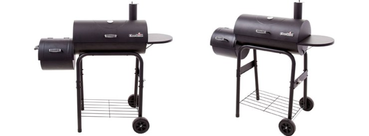 Char Broil Smoker American Grill