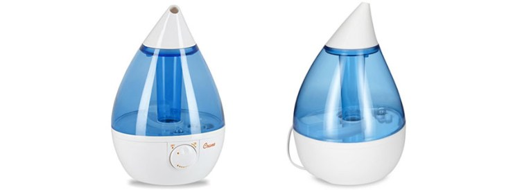 Crane Drop Cool Mist Humidifier