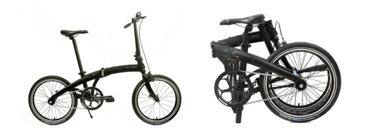 Dahon Mu Uno Bike