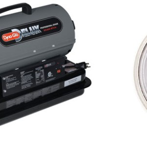 Dyna-Glo Kerosene Air Heater
