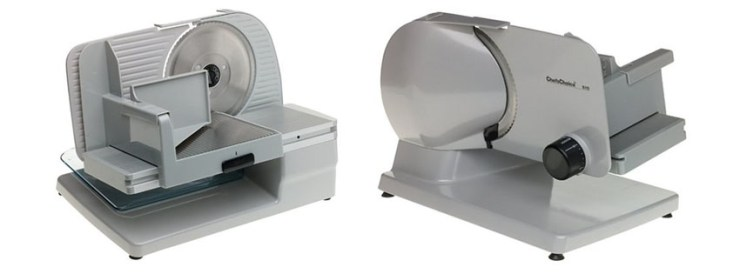 EdgeCraft Chefs Choice Electric Food Slicer