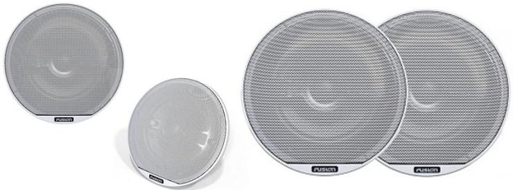 Fusion Entertainment SG-F65W 230W Coaxial Speaker