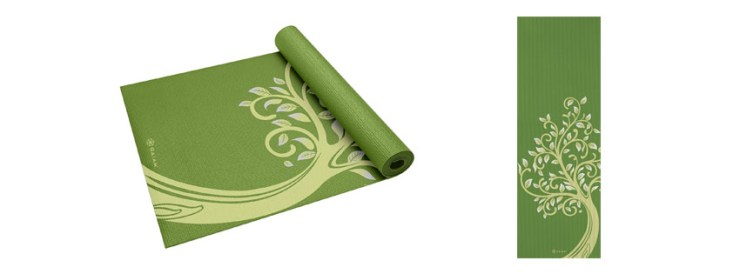 Gaiam Yoga Mats