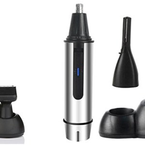 HLYOON Nose Ear Hair Trimmer