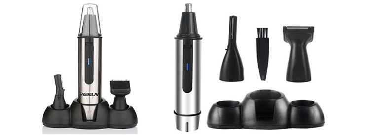 Top 10 Best Ear Nose Hair Trimmers 2019 Reviews Editors Pick