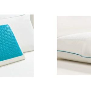 Hyrdraluxe Foam Bed Pillow