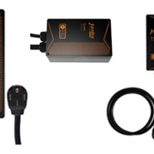 JuiceBox Plug-in Electric L2 Home Charging Station