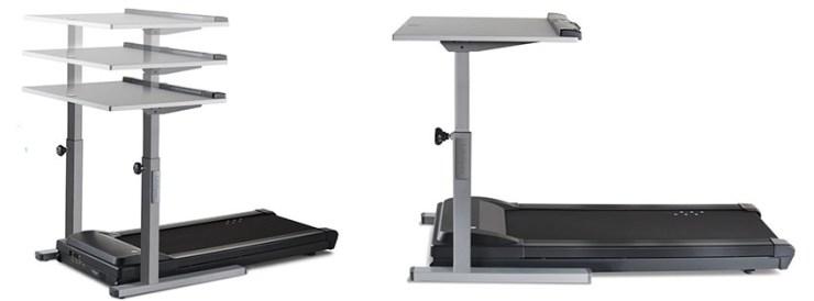LifeSpan TR DT Treadmill