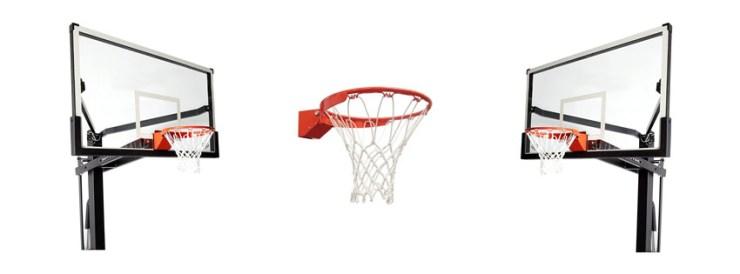 Lifetime Mammoth Height Adjustable Basketball System