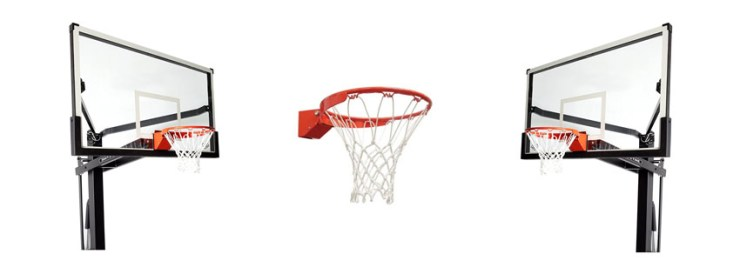Lifetime Mammoth Height Adjustable Basketball System