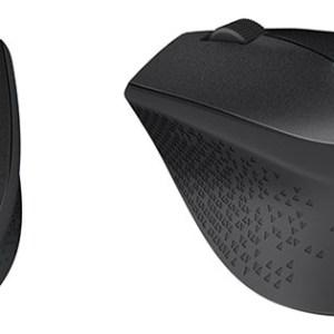 Logitech Silent Plus Wireless Mouse
