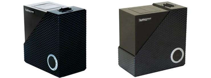 Luma Comfort HCW Warm Mist Humidifier