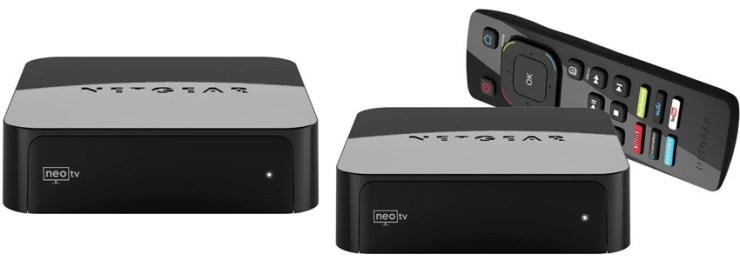 NETGEAR NeoTV Player (NTV300)