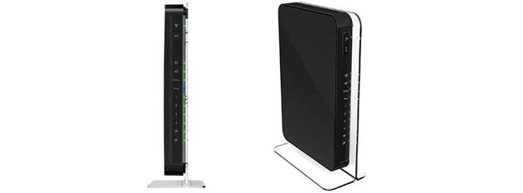 NETGEAR WNDR Dual Band Gigabit WiFi Router