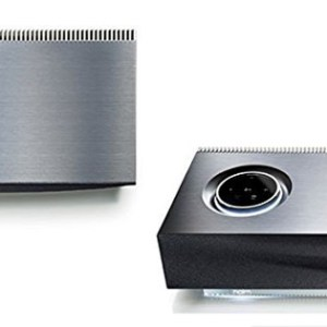 Naim Mu So Reference Music System