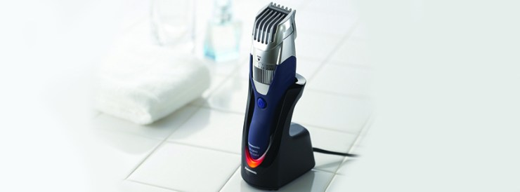 Panasonic ER-GB40-S Best Beard Trimmer