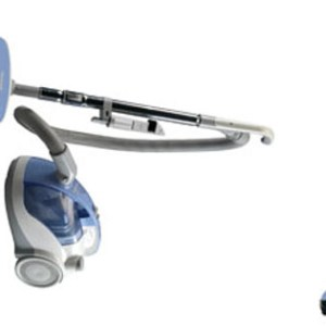 Panasonic MC-CL310 Bagless Canister Vacuum Cleaner