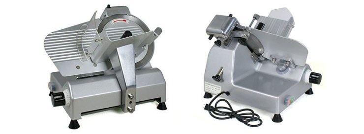 Pro Blade Electric Meat Slicer
