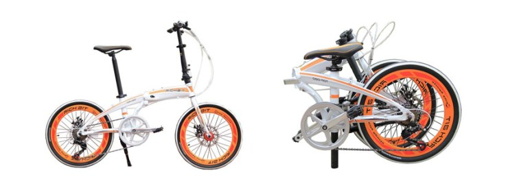 RT-20 Bike