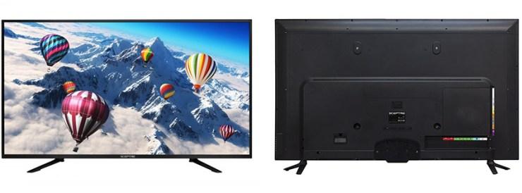 Sceptre Ultra HD MEMC LED UTV