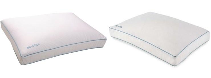Sleep Better Memory Foam Pillow
