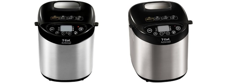 T-fal ActiBread Programmable Bread Machine
