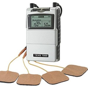 United Surgical TENS Unit