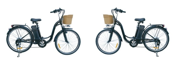 Watseka XP Cargo-Electric Bicycle