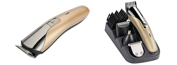 Yunai Professional Electric Blade Mens Trimmer