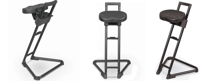 Balt Up-Rite Stool
