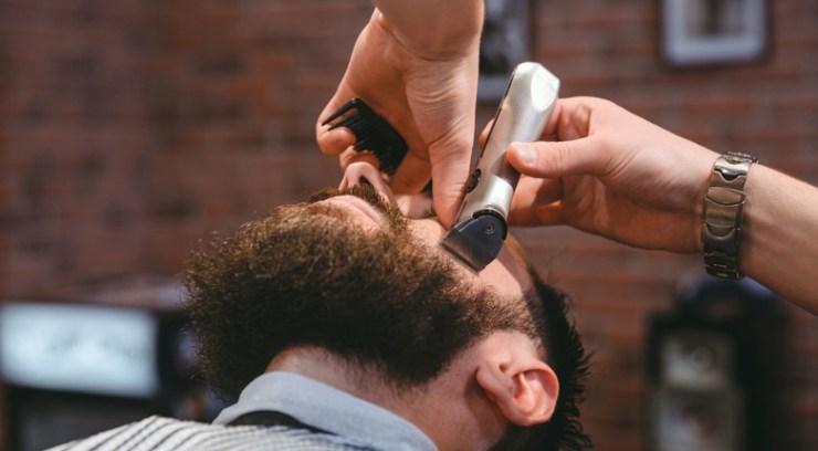 always use beard trimmer