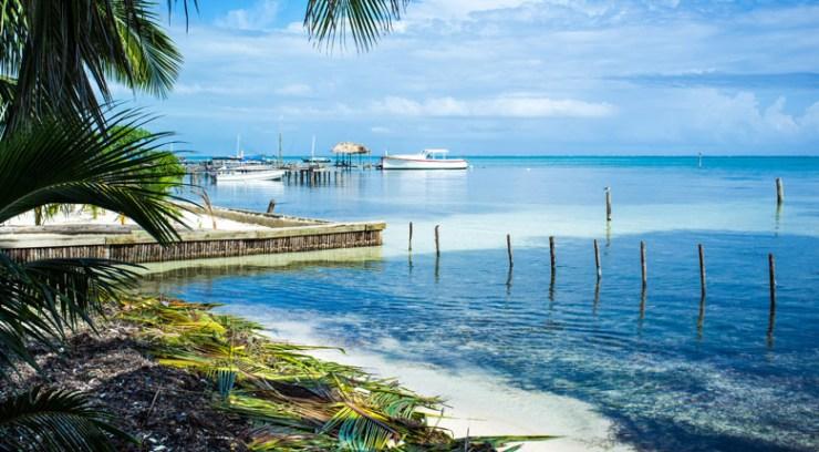 capital city of Belize