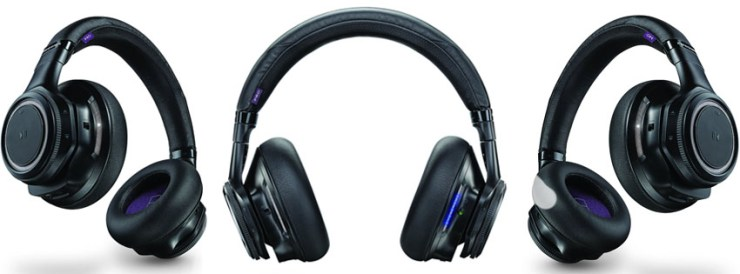 Plantronics BackBeat PRO Wireless Canceling