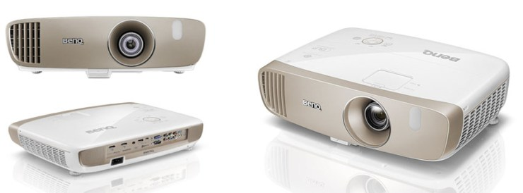 Optoma HD141XBenQ DLP 1080p Projector