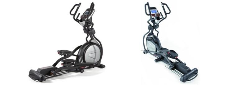 Sole Fitness E Elliptical Machine