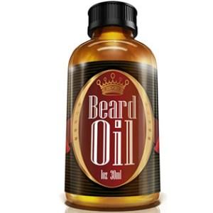 Mens Choice Beard Fragrance Free Oil