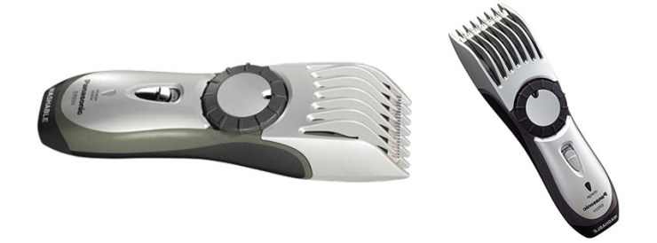 Panasonic ERS All in One Hair Clipper Beard Trimmer