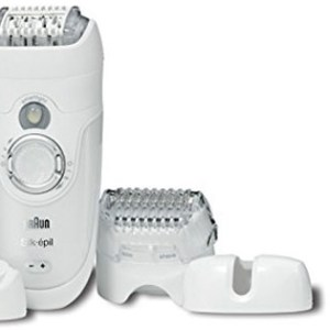Braun SE Silk épil 7 Wet and Dry Epilator