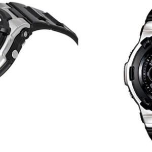 Casio Womens BGAB Multi Function Sport Watch