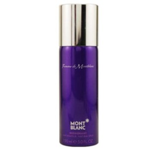 Mont Blanc Femme Deodorant Spray