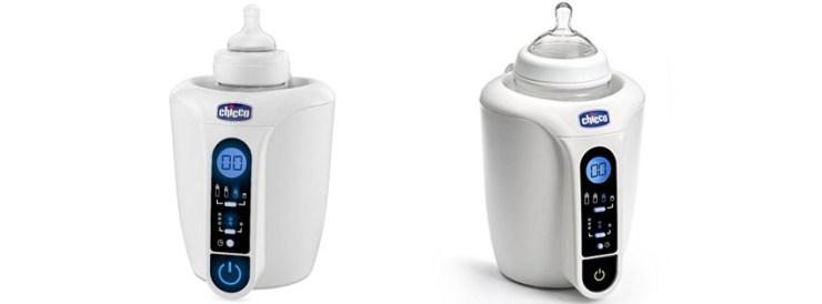 Chicco NaturalFit Digital Bottle Warmer